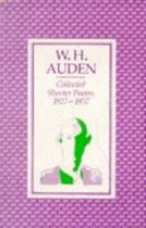 Collected Shorter Poems 1927-1957