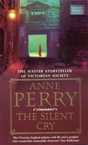 The Silent Cry (William Monk Mystery, Book 8)