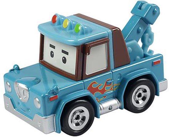 Afbeelding van Robocar Poli die-cast voertuig - Spooky speelgoed