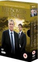 Midsomer Murders S.12