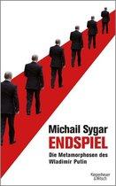 Boek cover Endspiel van Michail Sygar