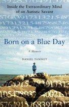 Omslag Born On a Blue Day