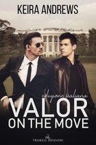 Valor on the move – Edizione italiana