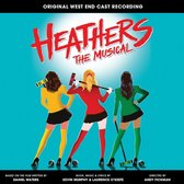 Heathers The Musical - Original West End Cast Reco