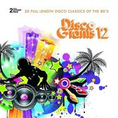 Disco Giants 12