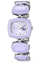 Lotus trendy 15775/3 Vrouwen Quartz horloge