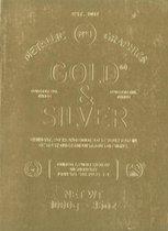 Palette 03: Gold & Silver - Metallic Graphics