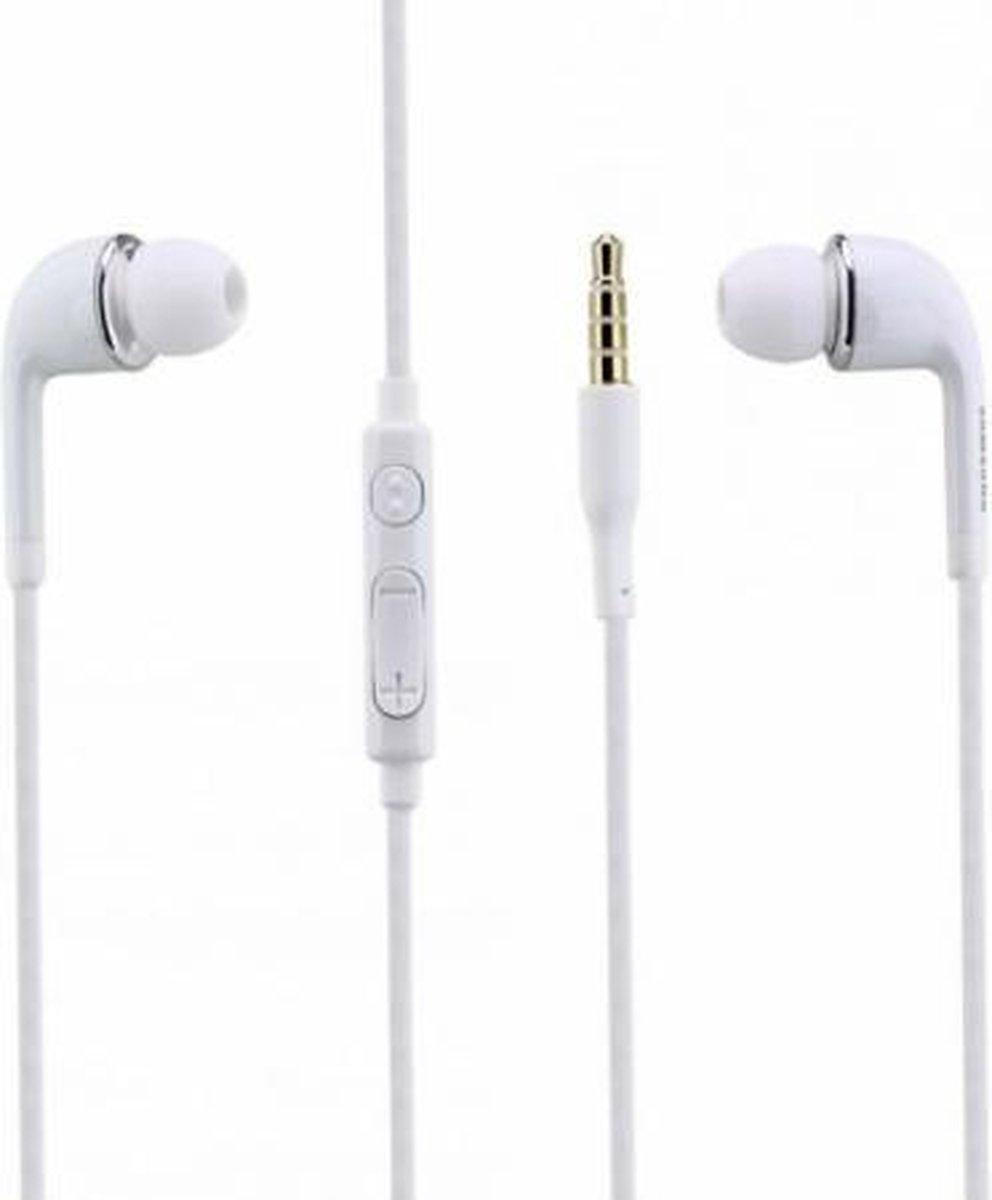 Samsung EO-EG900BW - In-ear koptelefoon - Wit