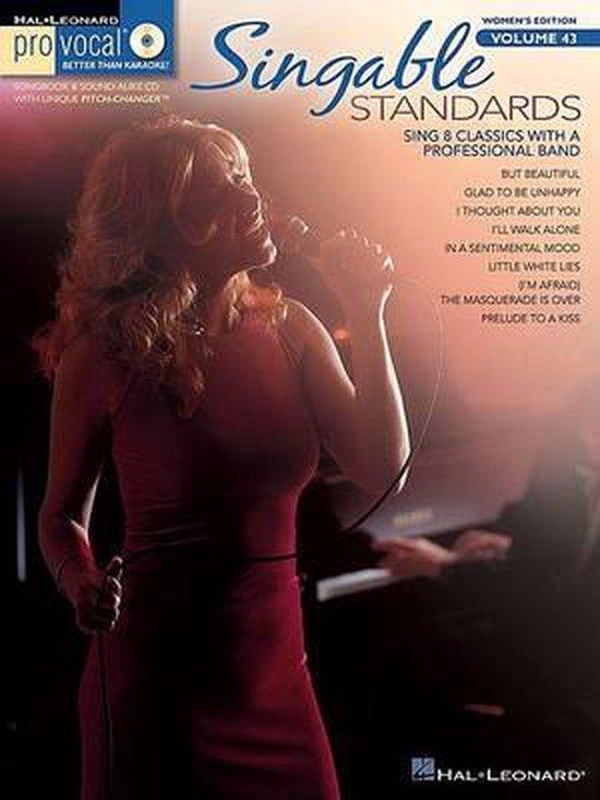 Singable Standards