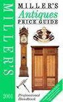 Miller's antiques price guide 2001