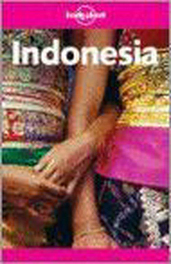 Afbeelding van Lonely Planet Indonesia