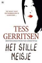 Rizzoli & Isles 9 - Het stille meisje