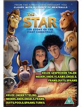 The Star [DVD] [2017] Nederlands gesproken