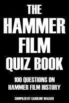 The Hammer Film Quiz Book