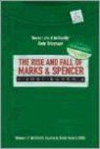 Boek cover The Rise And Fall Of Marks & Spencer van Judi Bevan