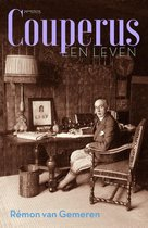 Omslag Couperus. Een leven