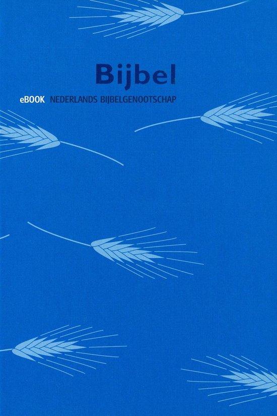 Bijbel - NBG-vertaling 1951 - Nederlands Bijbelgenootschap |
