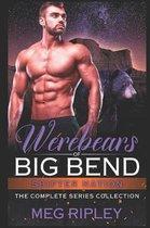 Werebears Of Big Bend