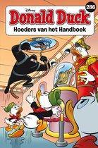 Donald Duck Pocket 286 - Hoeders van het handboek