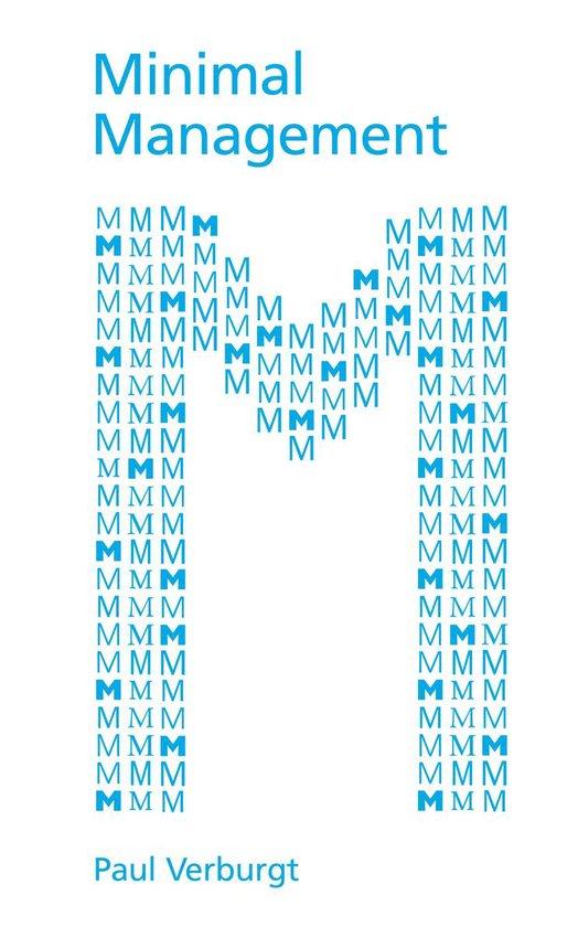 Minimal Management - Paul Verburgt |