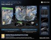 Final Fantasy XV - Deluxe Edition - Xbox One