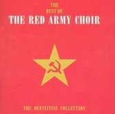 Best of the Red Army Choir: The Definitive Collection