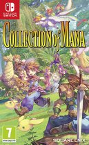 Collection of Mana - Limited Edition - Nintendo Switch