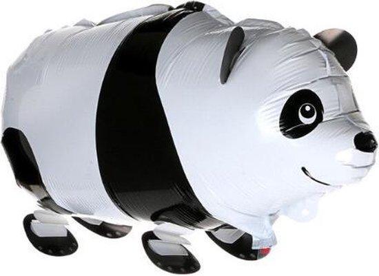 Panda Ballon XL - Kinderfeestje versieringen – Kinderverjaardag versiering – Dieren ballonnen