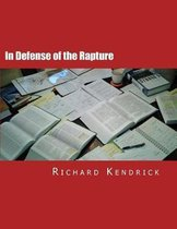 In Defense of the Rapture