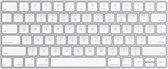 Apple MLA22LB/A toetsenbord Bluetooth QWERTY Amerikaans Engels Zilver, Wit