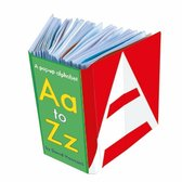 Aa-Zz : Pop-Up Alphabet
