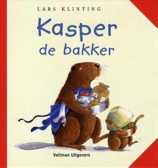 Kasper de bakker - Lars Klinting |
