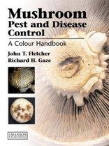 Mushroom Pest and Disease Control