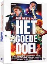 Het Beste Van Het Goede Doel (CD+DVD)