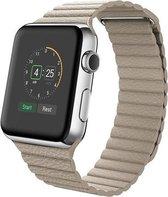 watchbands-shop.nl bandje - Apple Watch Series 1/2/3/4 (38&40mm) - Bruin