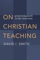 On Christian Teaching