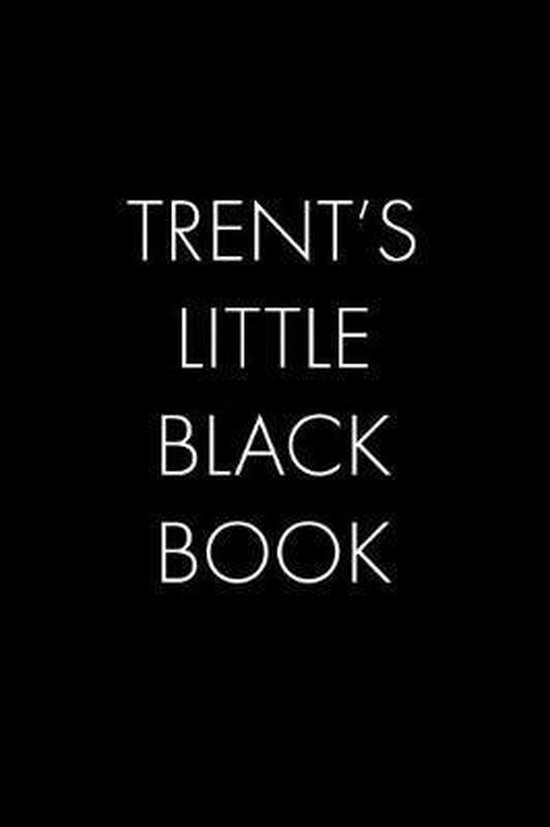 Trent's Little Black Book