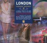 London: Fashion District, Vol. 2