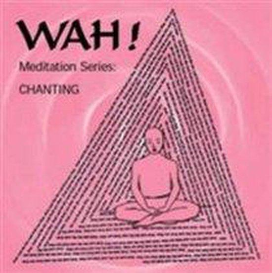 Chanting - Meditation Series