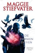 Boek cover De dromen dieven van Maggie Stiefvater (Paperback)