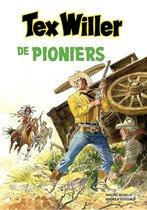 Tex Willer 11 - De pioniers