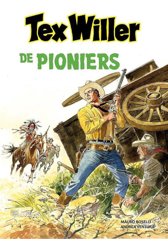 De pioniers - none |
