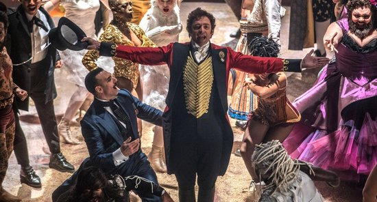 The Greatest Showman - Film