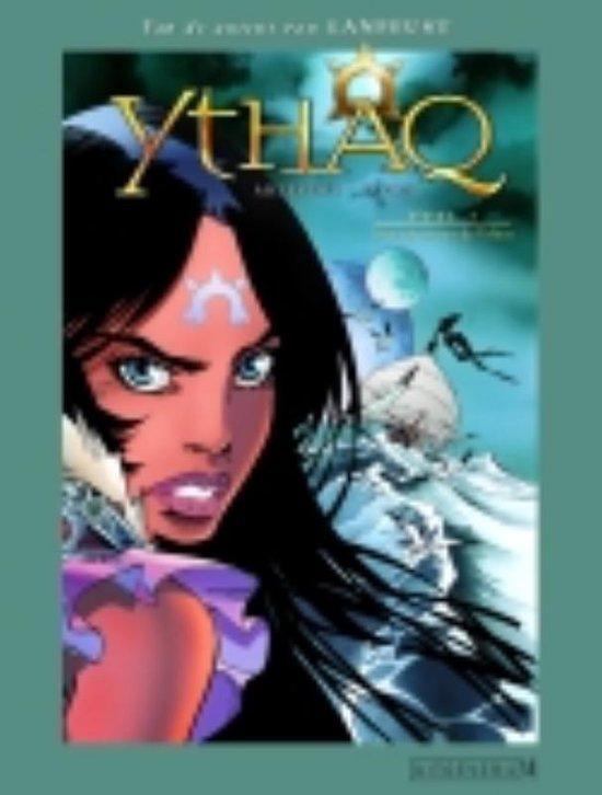 Ythaq - Het teken van de Ythen - Floch |