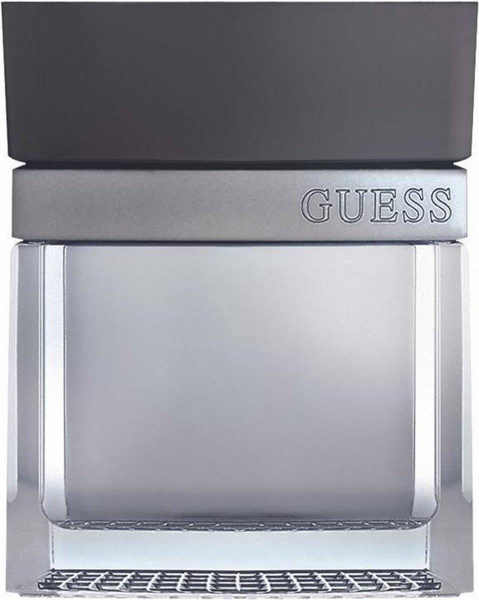 Guess Seductive 100 ml - Eau de Toilette - Herenparfum