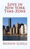 Love in New York Time-Zone