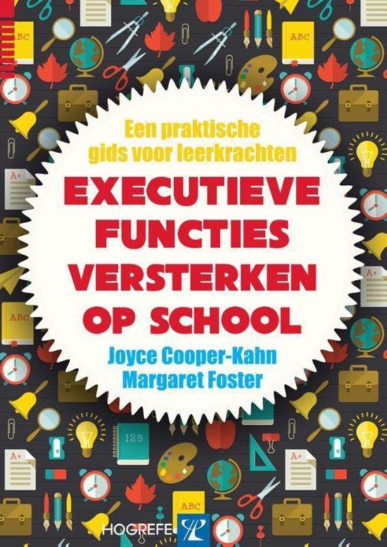Executieve functies versterken op school - Joyce Cooper-Kahn | Fthsonline.com