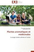 Plantes Aromatiques Et M�dicinales
