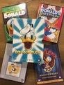 DONALD DUCK BOX (5 DISC) NL