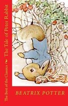 Boek cover The Tale of Peter Rabbit van Beatrix Potter